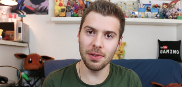 newtitteuf youtubeur gay julien dachaud