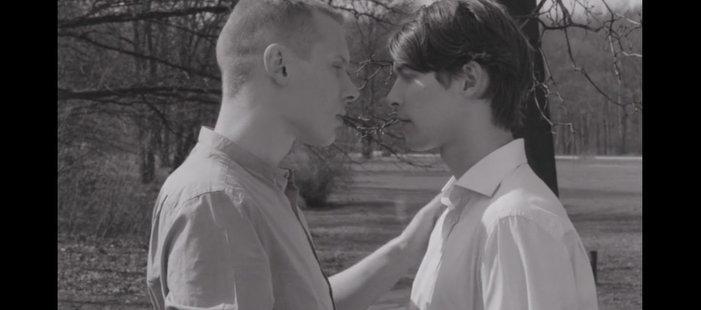 Berlin: Le film du monument en hommage aux homosexuels persécutés montre un nationaliste danois homophobe