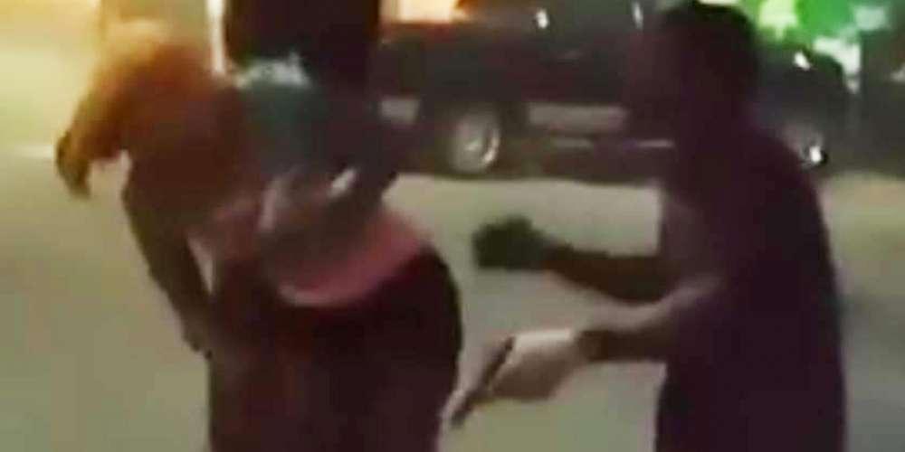 Nouvelle Orléans: Une vidéo choquante montre des hommes s'attaquant à une femme trans