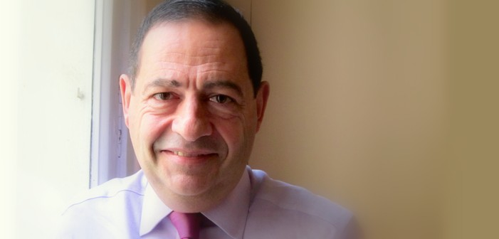 Jean-Luc Romero-Michel: «Si la droite gagne au printemps, les LGBT vont devoir se battre comme des malades»