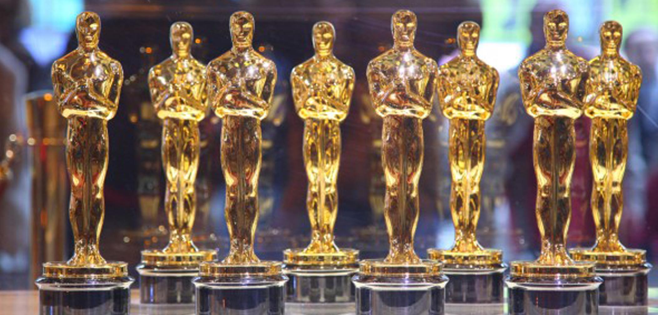 5 faits LGBT sur les nominations aux Oscars