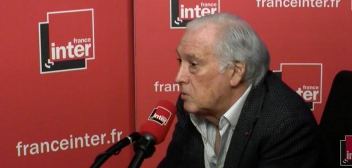 delfraissy PMA france inter CCNE
