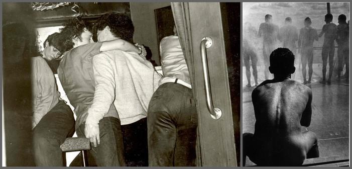 Communisme et homosexualité ont-ils fait bon ménage? (photos)