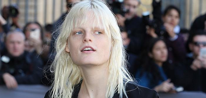 A Modelo Hanne Gaby Odiele Se Assumiu Como Intersexual