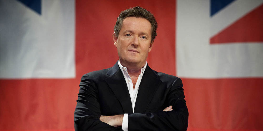 piers morgan pedophilia