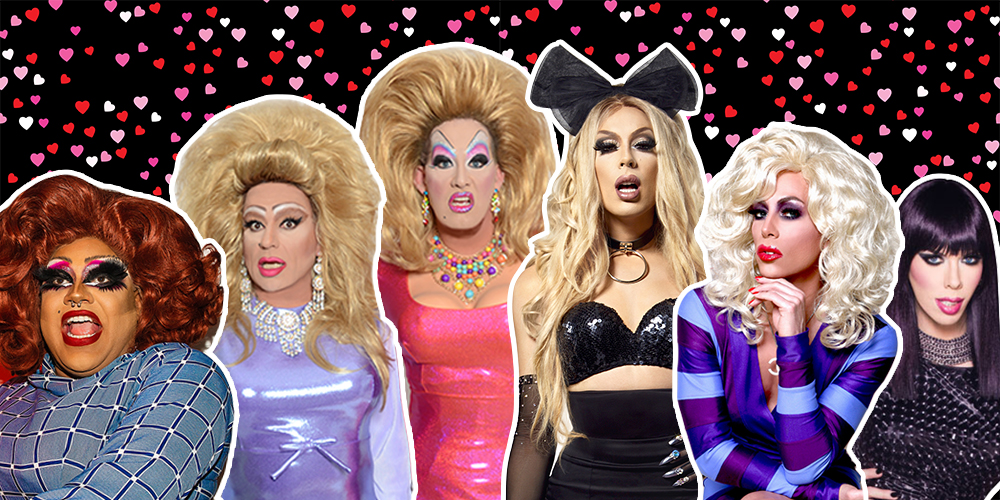 Dating Is a Drag! 14 Queens Share Their Personal Tips and Horror Stories