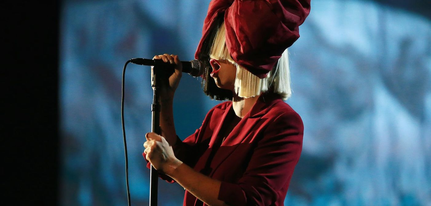 Sia Posts Heartwrenching Response to Kanye West's Fur-Filled Fashion Show