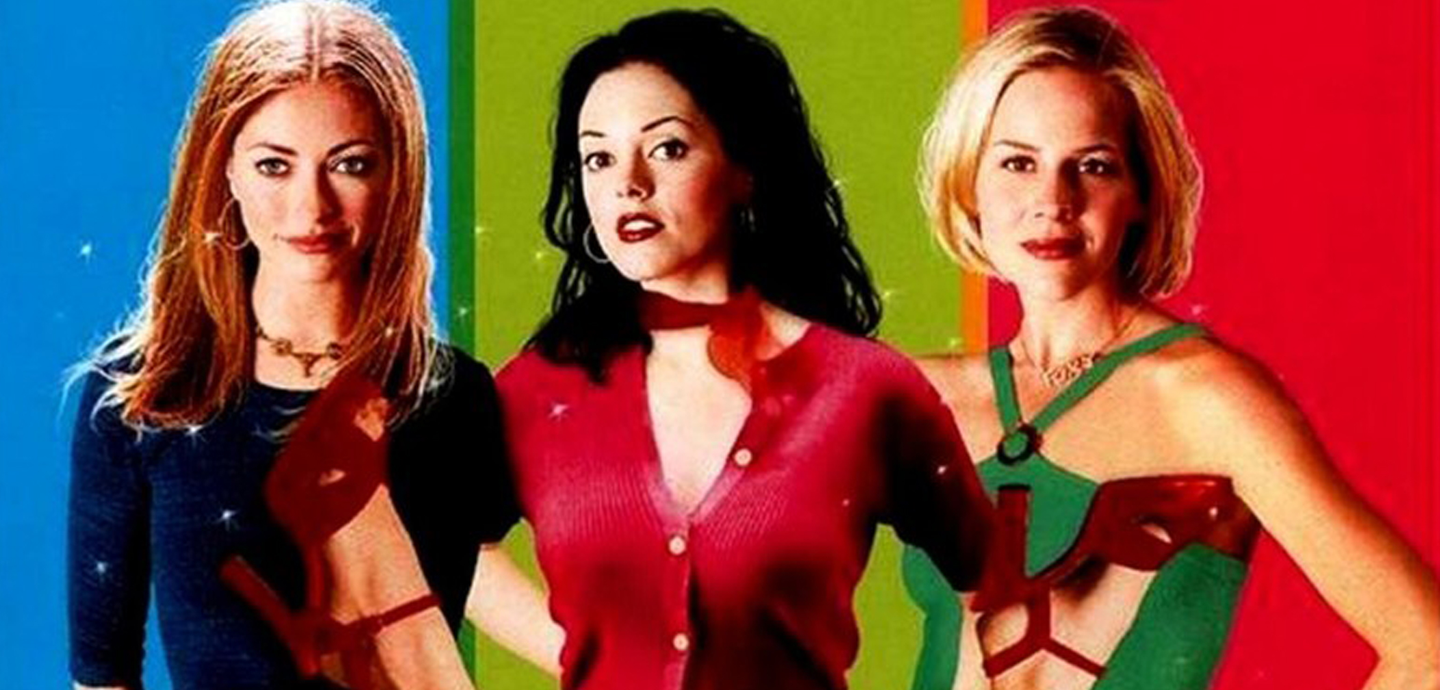 20 GIFs to Celebrate 'Jawbreaker' Becoming a TV Series