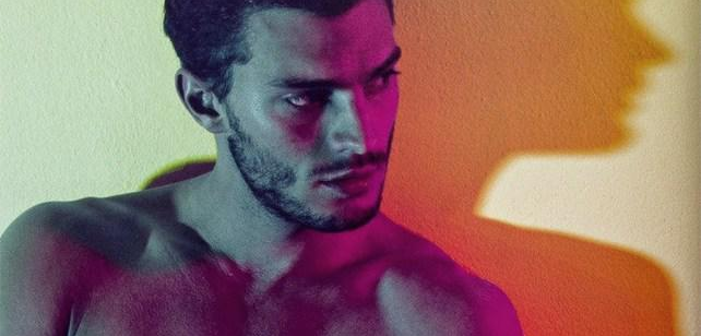 'Fifty Shades of Grey' Star Jamie Dornan Naked in Sexy Photo Shoot