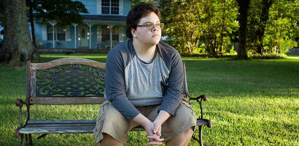 Meet Gavin Grimm, the Brave Trans Boy Fighting for His Rights Before the Supreme Court (Video)