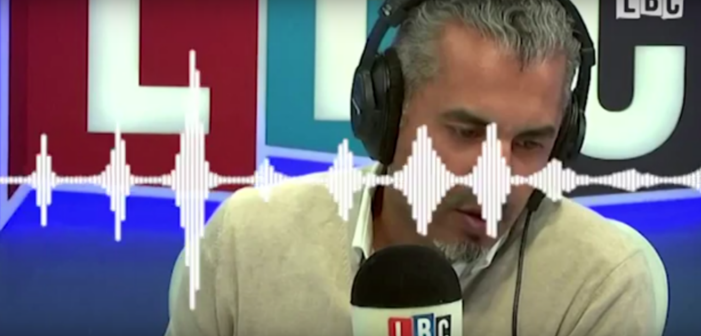 Listen as This Gay Man Describes Being Disowned by His Religious Family