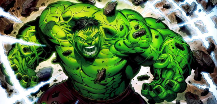That Time the Incredible Hulk Was Almost Raped by Gay Men at the YMCA