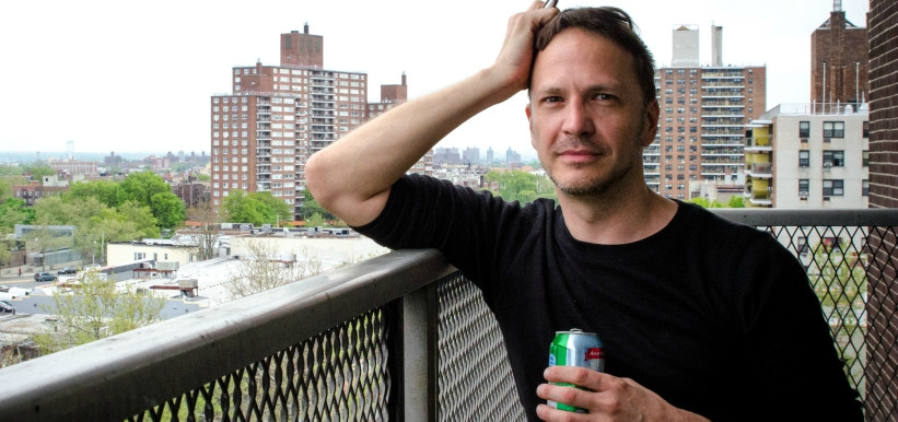 'Party Monster' Michael Alig Charged with Smoking Crystal Meth in New York Park