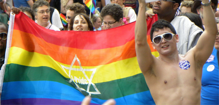 Most Religious Americans Oppose Anti-LGBTQ 'Religious Freedom' Discrimination