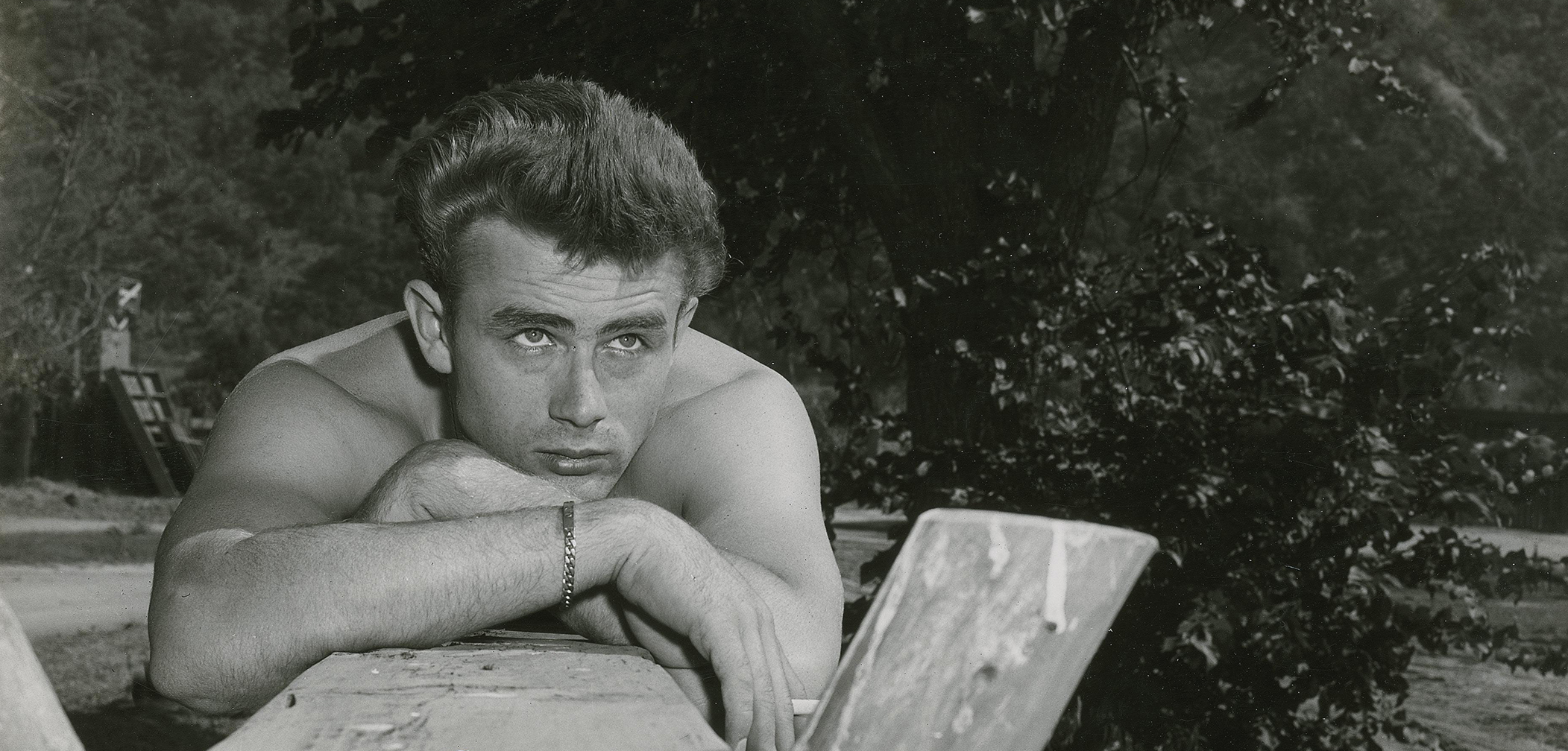 These 8 James Dean Film GIFs Are Practically Meant for Gay and Bi Men