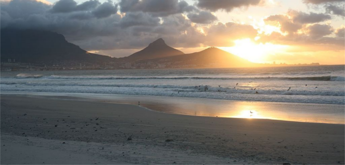 Cape Town beach trip spoiled by homophobic hecklers