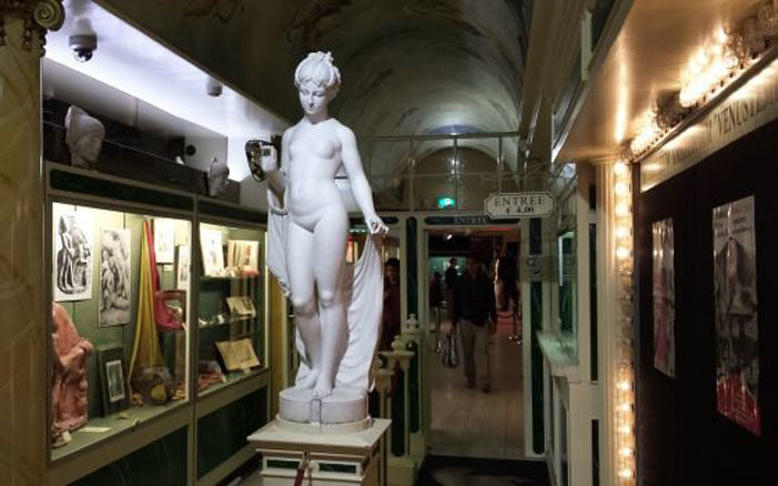 world's best sex museums 22, amsterdam