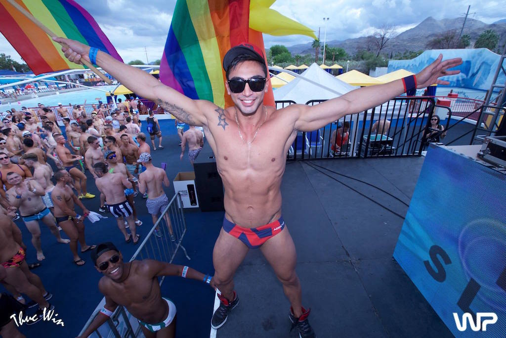 white party palm springs party gay travel hornet guide