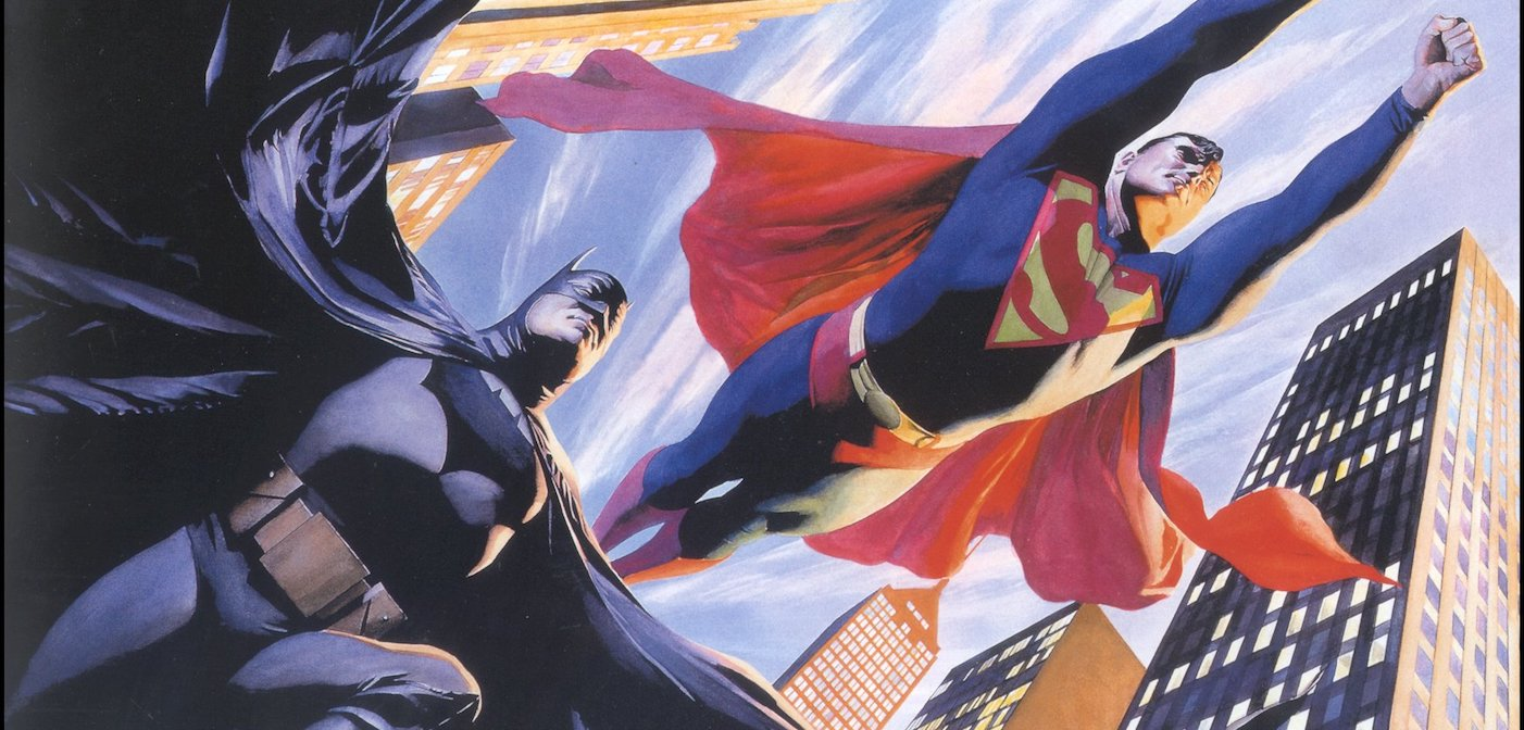 It Turns Out Batman and Superman Both Oppose Trump's Refugee Ban