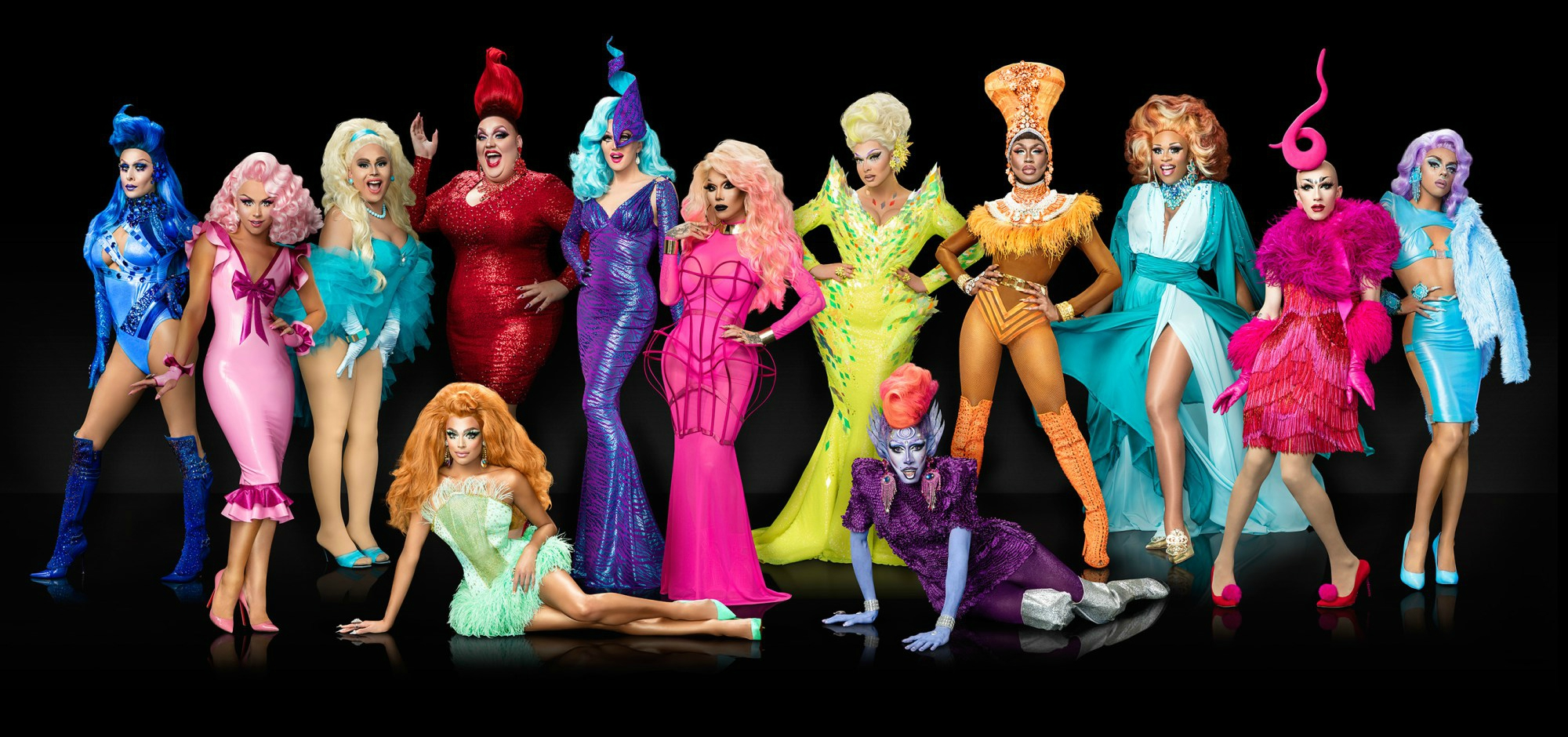 RuPaul's Drag Race Season 9