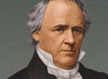 gay president james buchanan teaser
