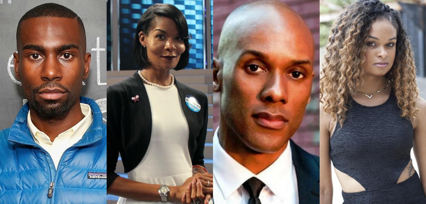 Etats-Unis: 12 Africain.e.s Américain.e.s LGBT remarquables pour ce Black History Month