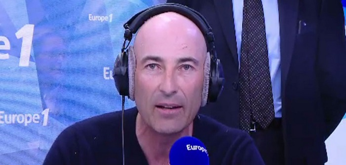 'Amis gays, pas la peine de venir à Aulnay' : nombreuses réactions après le dérapage homophobe de Nicolas Canteloup sur Europe 1
