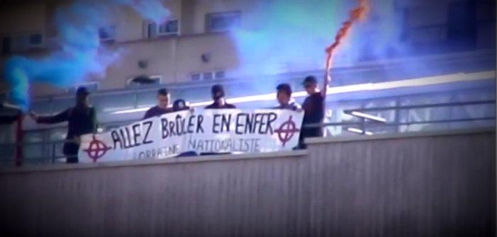 Prison avec sursis requise pour deux militants d'extrême-droite pour menaces de mort lors d'une Marche des Fiertés