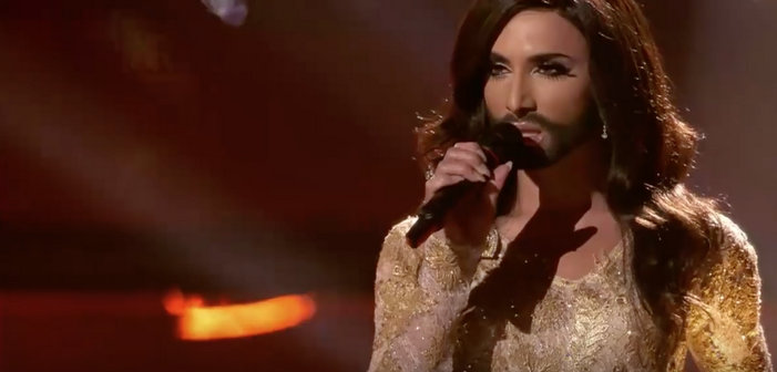 'Conchita Wurst Debe Morir' Dice el Alter-Ego Masculino de la Drag Queen