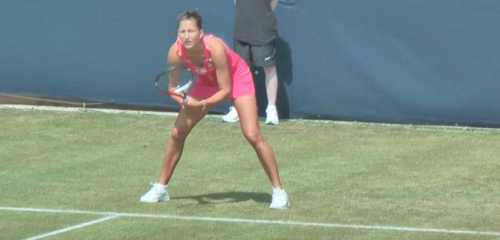 Une joueuse de tennis russe homophobe oute plusieurs joueuses mondiales