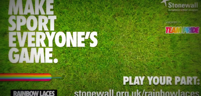 Pour les parlementaires britanniques, il faut instaurer la «tolérance zéro» contre l'homophobie dans le sport