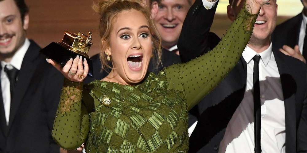 Nossos 7 Momentos Favoritos: Gaga, Beyoncé e Adele Arrasaram Muito no Grammy (Vídeo)