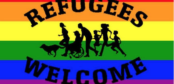 Genève LGBTI réfugiés