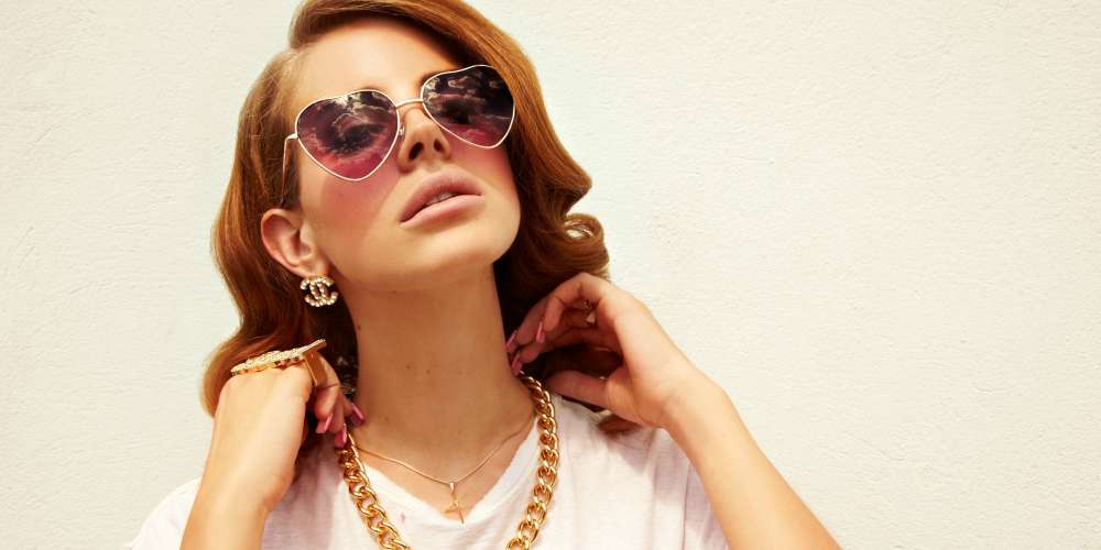 Listen to Lana Del Rey's Lush New Song, 'Love'