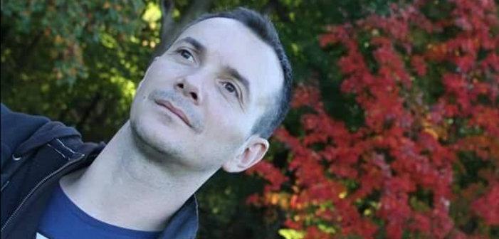 Vincent Boileau-Autin législatives