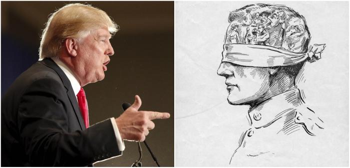 Donald Trump Syphilis