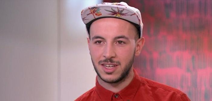 Mehdi Meklat au centre d'une polémique après la (re)découverte de ses tweets racistes, antisémites et homophobes