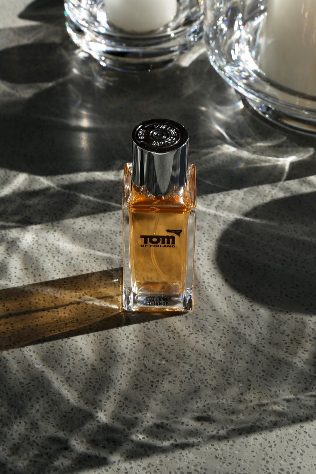 tom of finland cologne