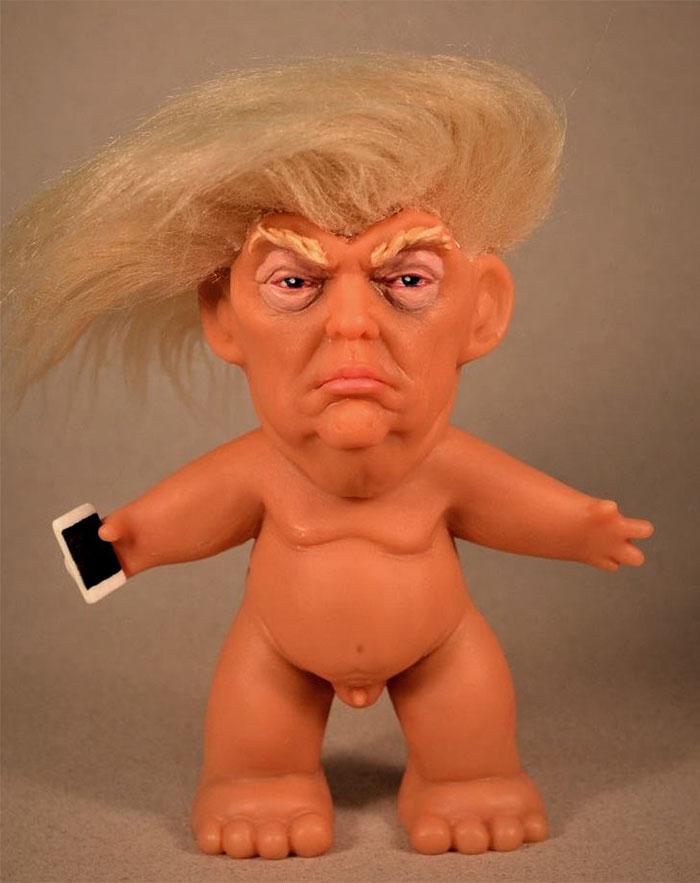 Donald Trump Troll