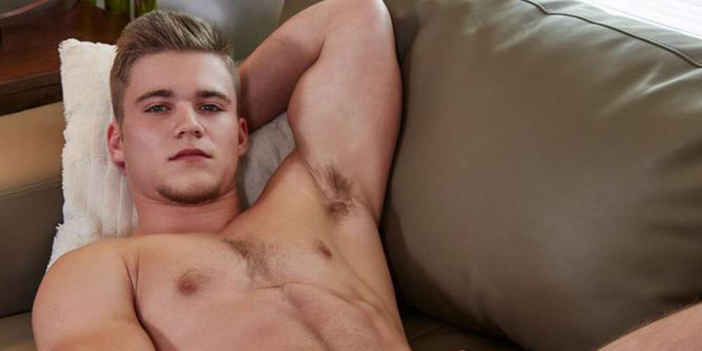 Gay-for-Pay Porn Star Kyle Dean Gets Jailed After Drug and Burglary Charges