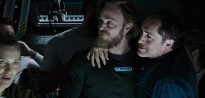 'Alien: Covenant' Will Feature a Gay Couple (Probably Getting Murdered by Aliens)