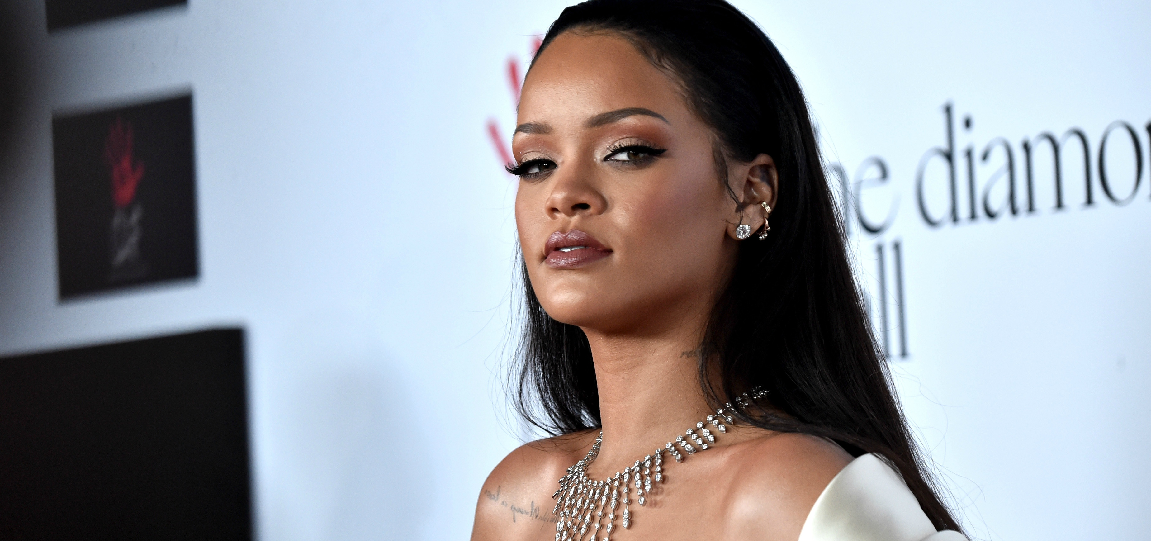 Rihanna is the Humanitarian Pop Star We Never Knew We Needed