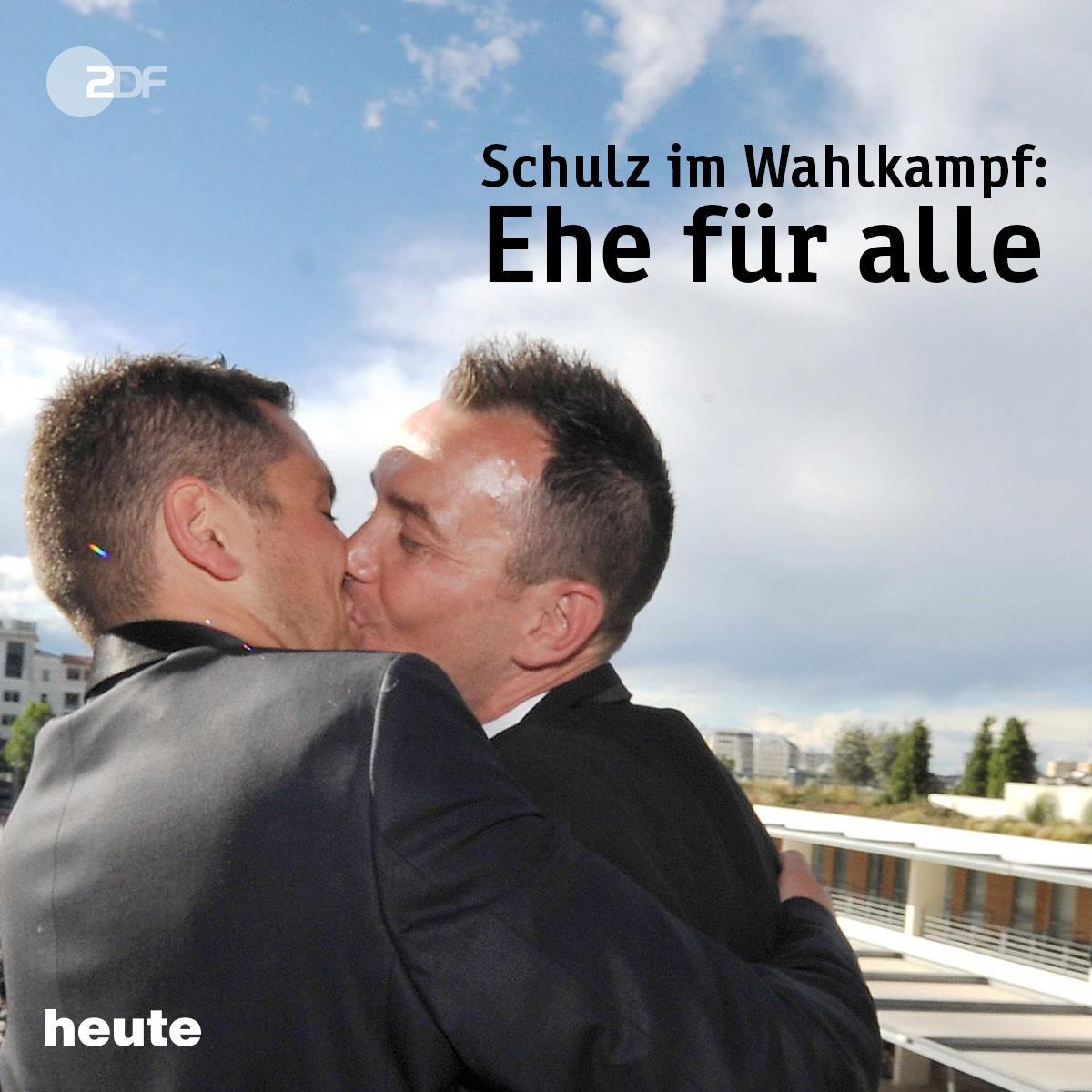 Schulz mariage