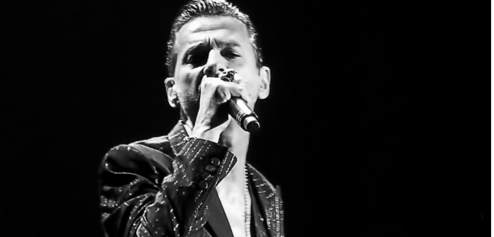 Depeche Mode Wants Nothing to Do with 'Lifelong Fan' Alt-Right Leader Richard Spencer