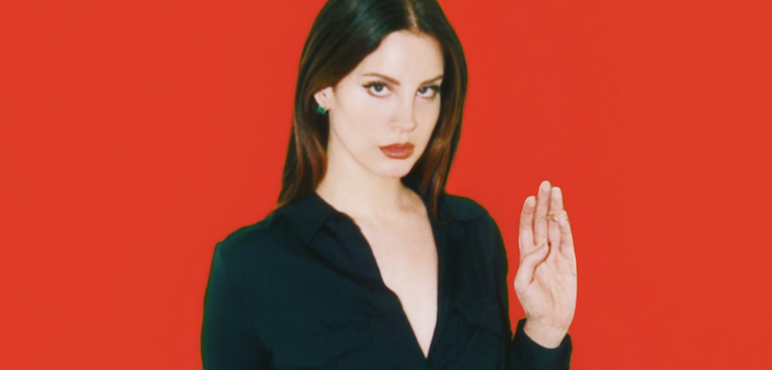 Lana Del Rey Gets Witchy Tonight By Binding Donald Trump with a Spell