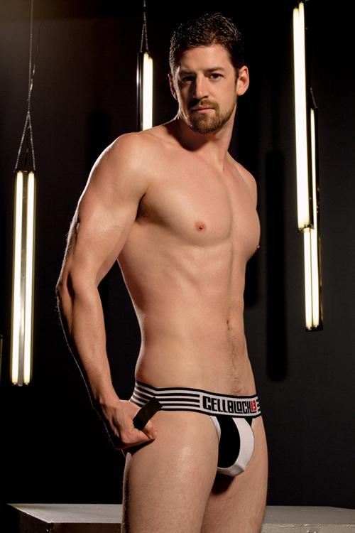 Gay Sex Tips - Andrew Stark