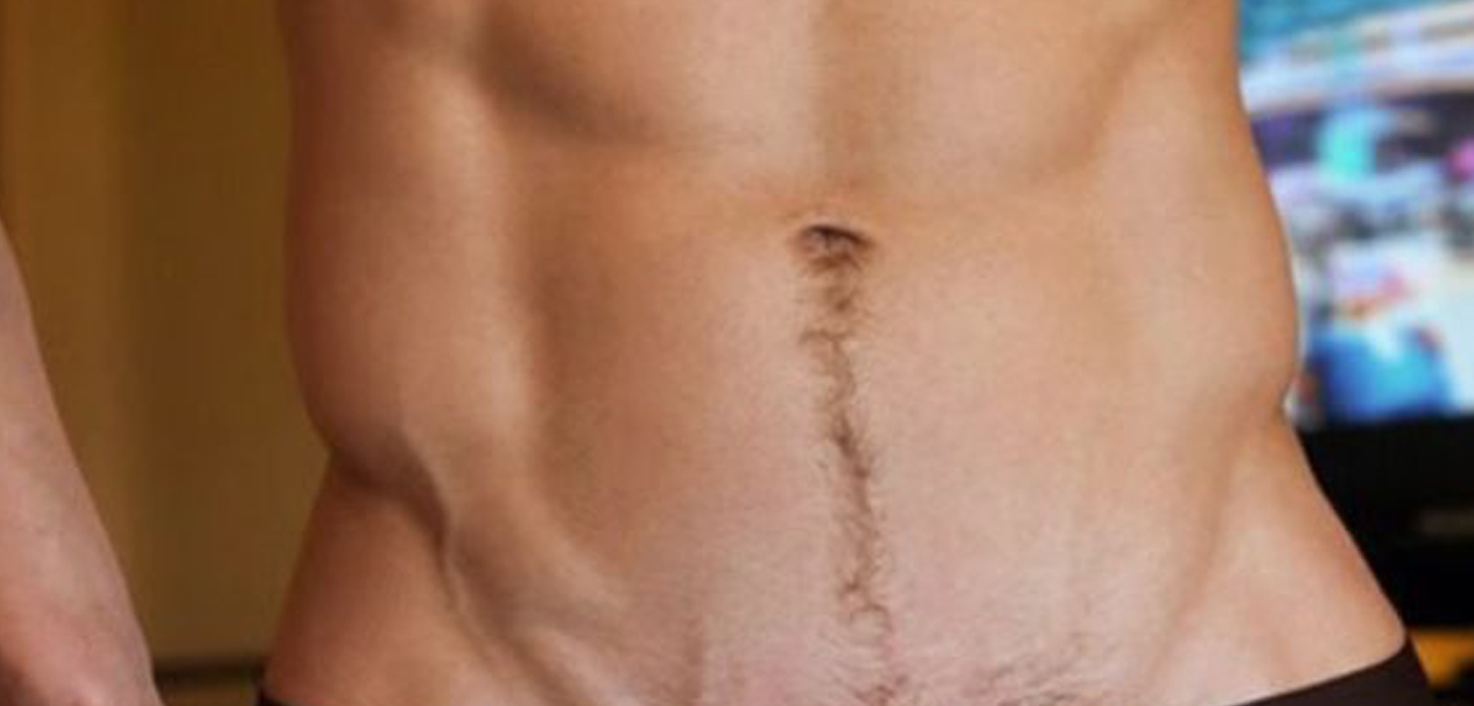 Guess Which 4 Male Models Recently Flashed Their Pubes on Instagram (Photos)