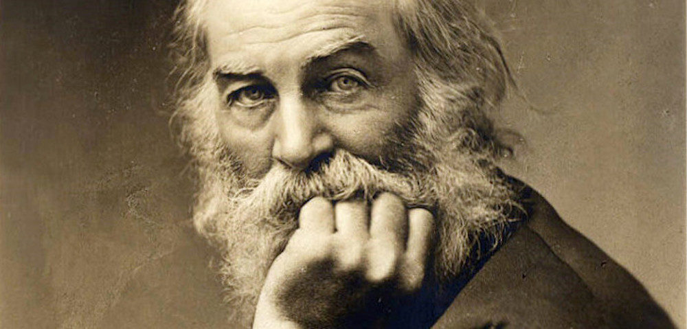 Walt Whitman's Anonymous Novel, Thought to Be Lost Forever, Will Return to Print
