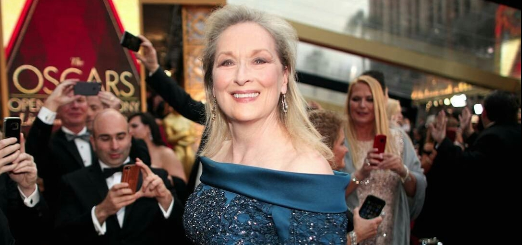 Meryl Streep Claps Back at 'Liar' Karl Lagerfeld in the Best Way Possible