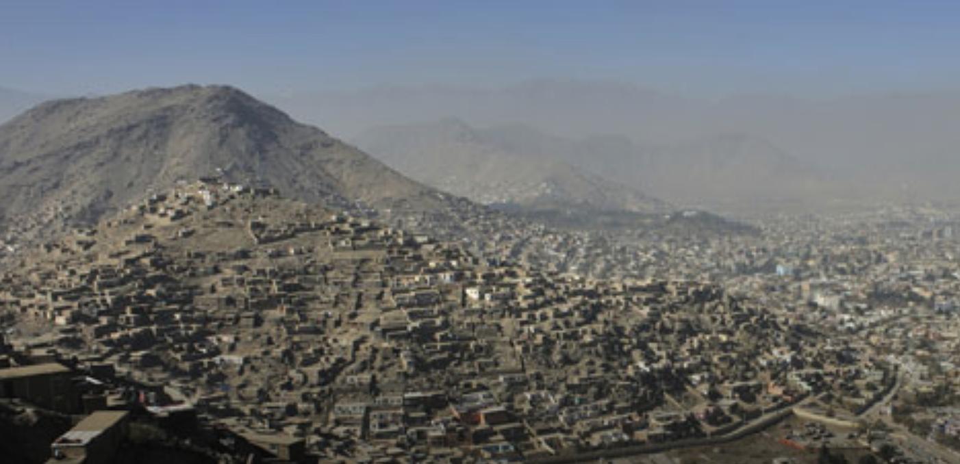 gays afghans
